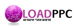LoadPPC שיווק באינטרנט