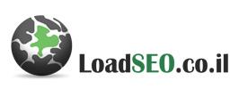 LoadSEO קידום אתרים
